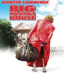 025 Big Momma's House