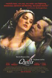 027 Quills
