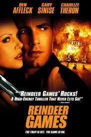 028 Reindeer Games