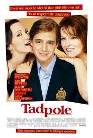 031 Tadpole