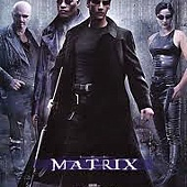 001 The Matrix