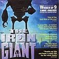 [Animation] 002 The Iron Giant