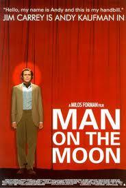 017 Man on the Moon
