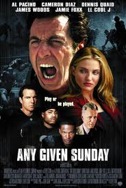 019 Any Given Sunday
