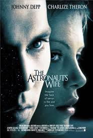 033 The Astronaut's Wife