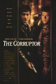 037 The Corruptor