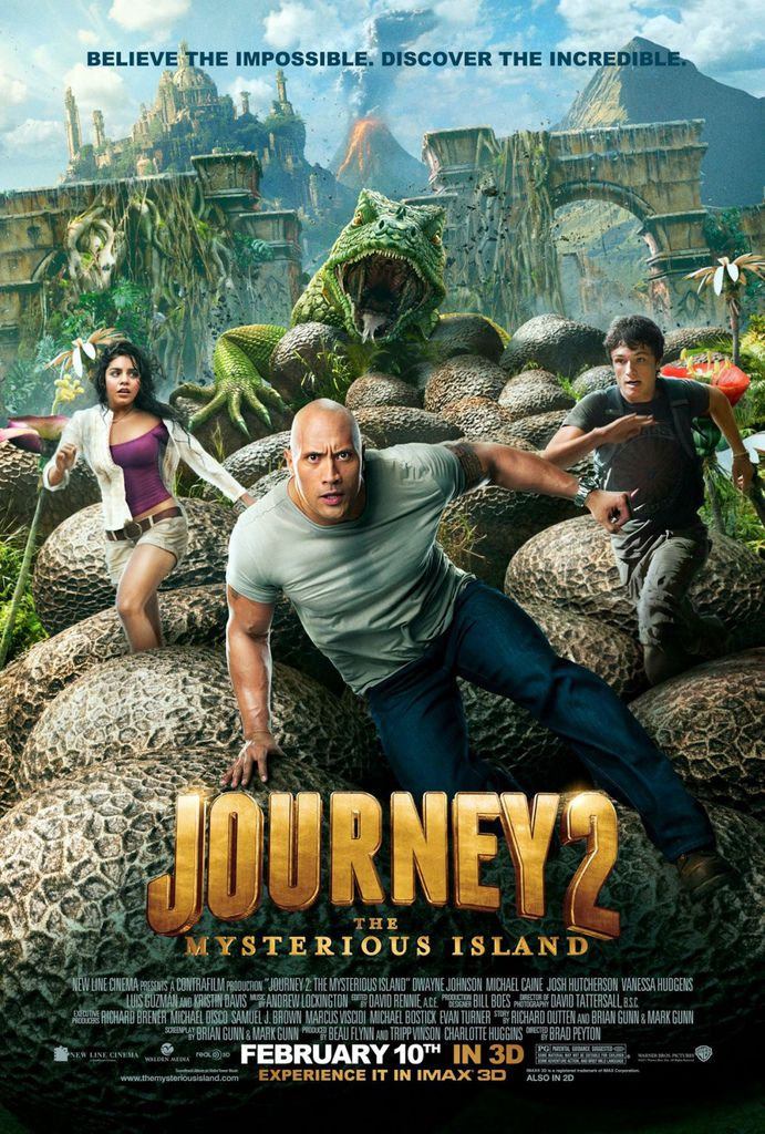 journey_two_the_mysterious_island poster