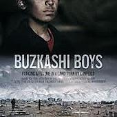 Buzkashi Boys