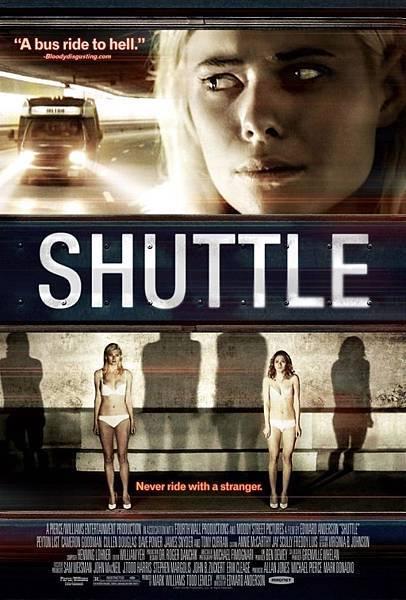 Shuttle-2008