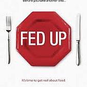 086 Fed Up
