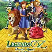 061 Legends of Oz  Dorothy