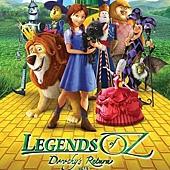 061 Legends of Oz  Dorothy