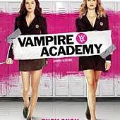 063 Vampire Academy