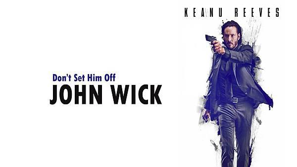 2014 John Wick