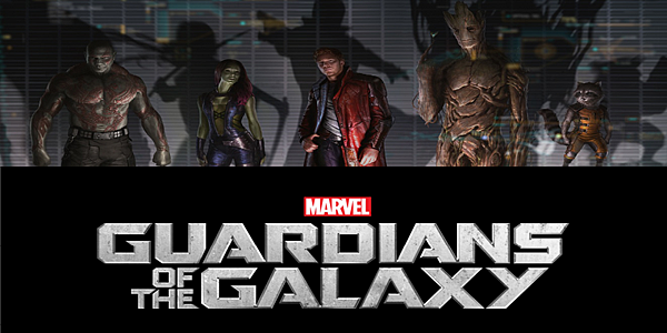 006  Guardians of the Galaxy