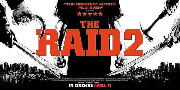 009 The Raid 2  Berandal