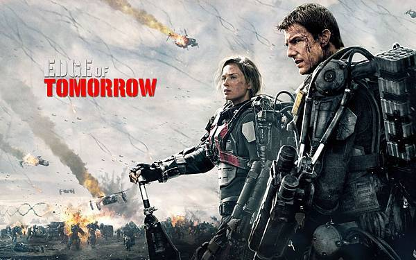 013 Edge of Tomorrow