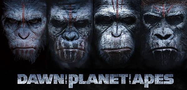017 Dawn of the Planet of the Apes