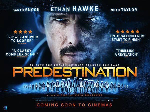 021 Predestination