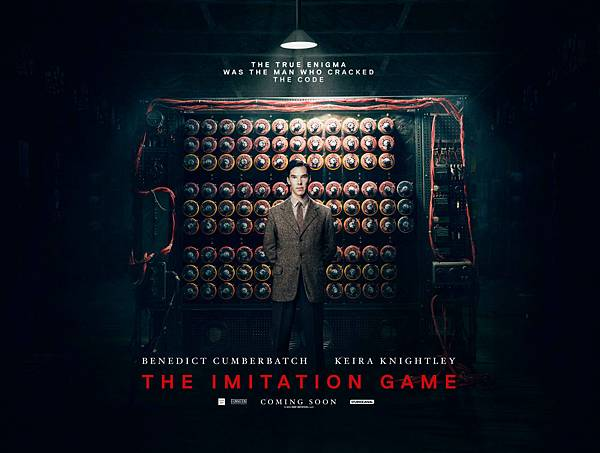 030 The Imitation Game