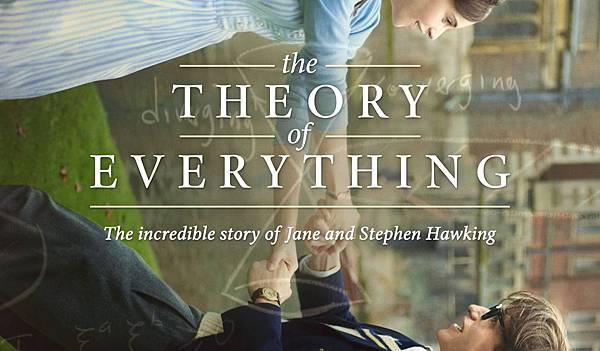 032 The Theory of Everything