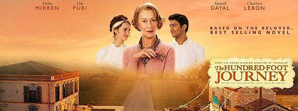 038 The Hundred-Foot Journey