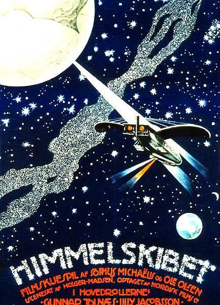 1918 Himmelskibet