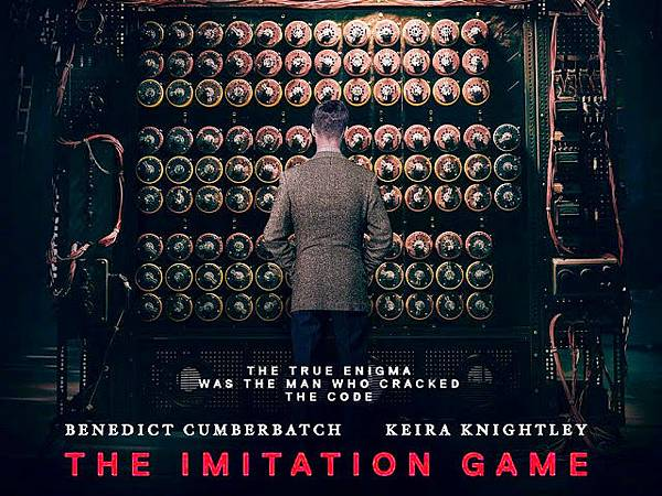 04 The Imitation Game