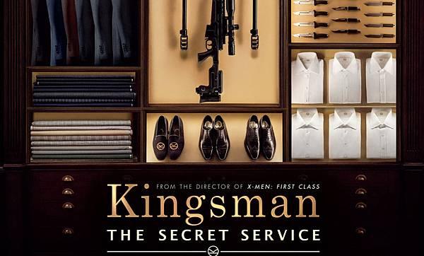 05 Kingsman The Secret Service