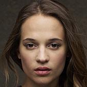 Alicia Vikander 1