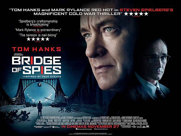07 Bridge of Spies