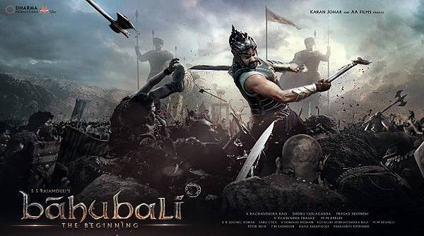 23 Bahubali The Beginning