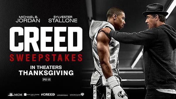 12 Creed