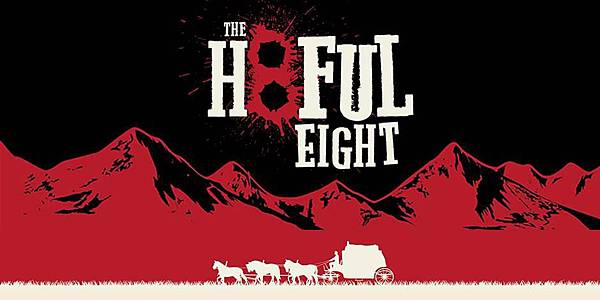 13 The Hateful Eight