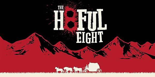 13 The Hateful Eight