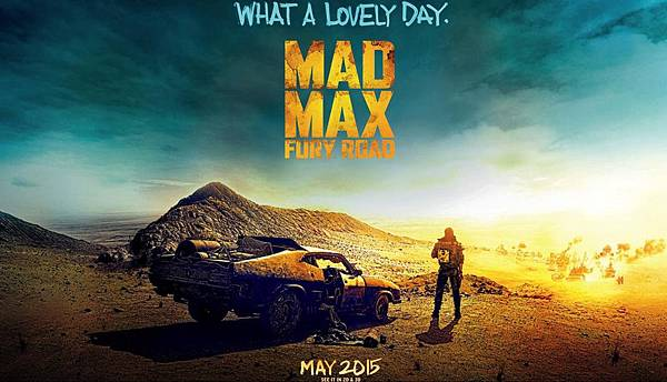 18 max mad fury road