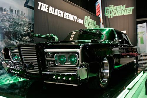 green-hornet L.A. Auto Show.jpg
