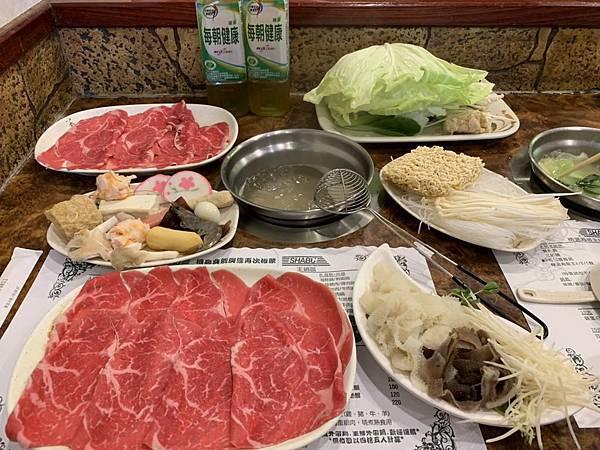 湳雅夜市寶神日式涮涮鍋