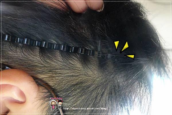 艾瑪絲AROMASE5α高效控油洗髮精 (1)