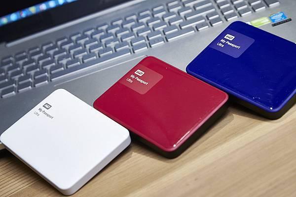 新聞照片_My Passport Ultra新品,提供高達3TB儲存容量(3TB版本將於7月上市)