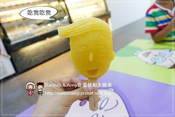 櫻桃小丸子學園祭-25週年特展 (71)
