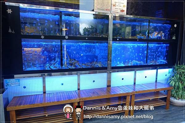 竹北川筵活蟹海鮮餐廳 (3)