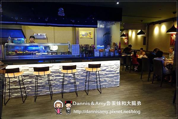 竹北川筵活蟹海鮮餐廳 (10)