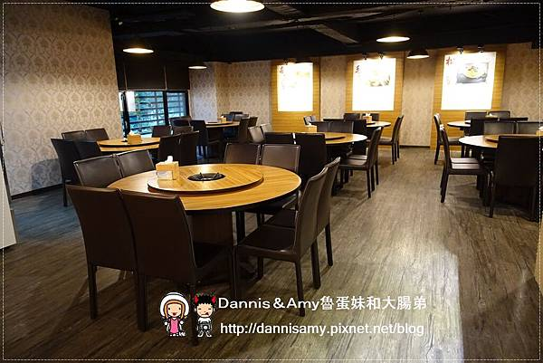 竹北川筵活蟹海鮮餐廳 (11)
