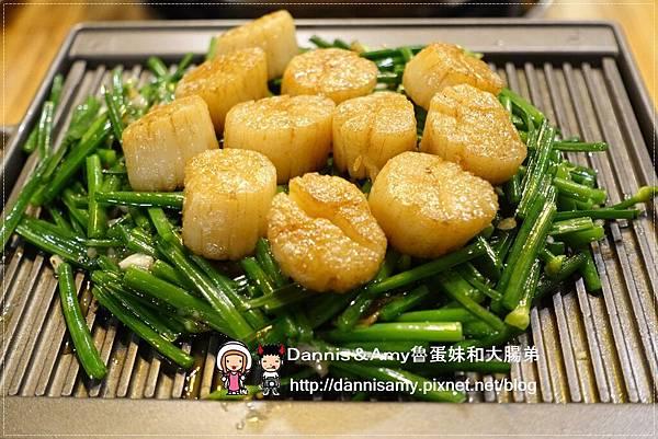 竹北川筵活蟹海鮮餐廳 (20)