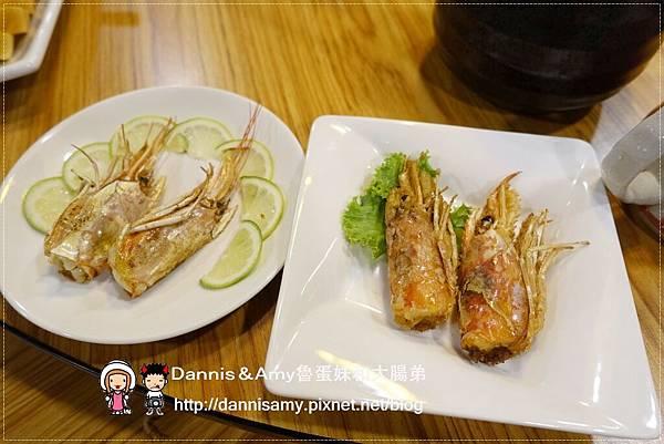 竹北川筵活蟹海鮮餐廳 (25)