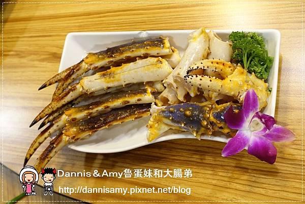 竹北川筵活蟹海鮮餐廳 (27)