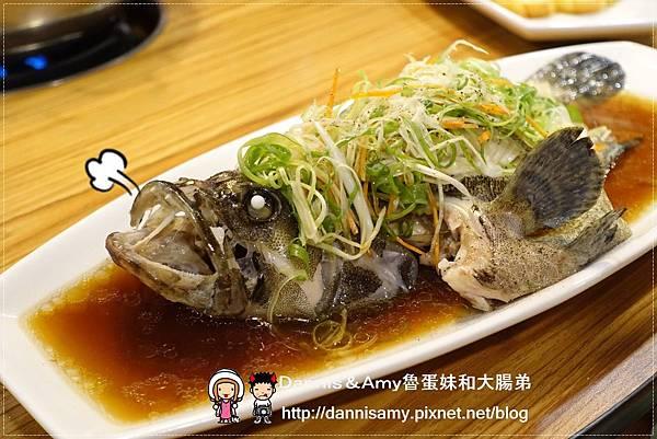 竹北川筵活蟹海鮮餐廳 (28)