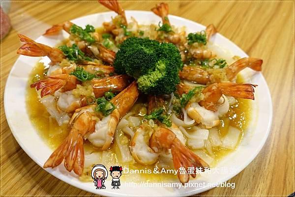 竹北川筵活蟹海鮮餐廳 (33)