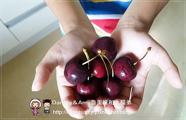 販奇網 Rose美國玫瑰紅櫻桃 (2)